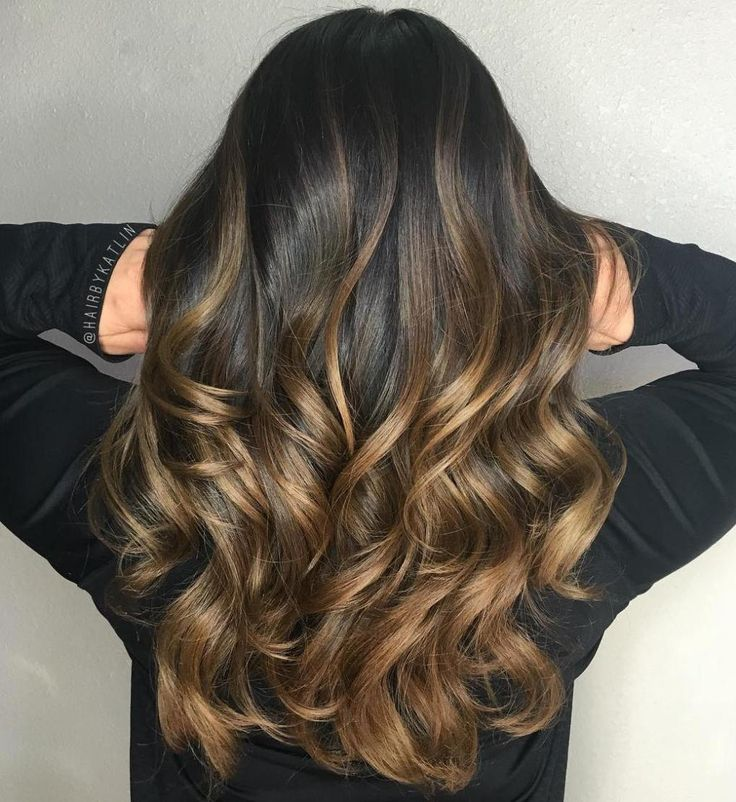 Ombre Highlights Ombre Color Versace Studio Panama City Beach